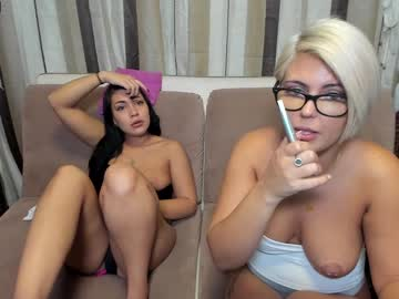 [23-10-21] sassytiff cam show from Chaturbate