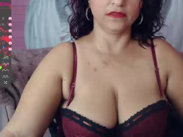 [21-01-21] curvypervertmilf private XXX video from Chaturbate.com