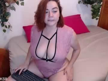 [21-09-21] bombanenita record show with cum from Chaturbate