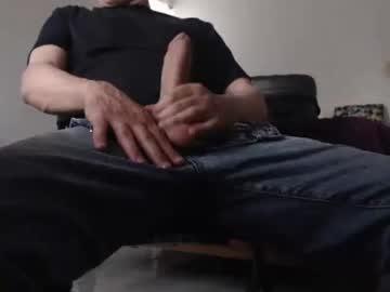 [12-03-20] jackkingof record show with cum