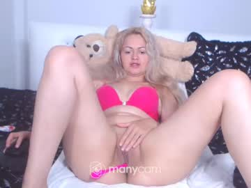 [21-10-20] kinkimilfcute private from Chaturbate