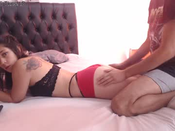 [20-02-20] jeremy_y_zoe video with dildo from Chaturbate.com