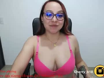 [04-01-20] cherrybombbx private show video from Chaturbate