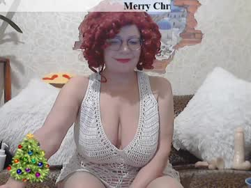 [25-12-20] merryberry77 blowjob show