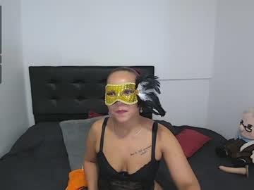 [19-09-20] kamila_parker private webcam from Chaturbate.com