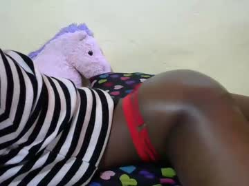 [28-01-21] african_baby private webcam
