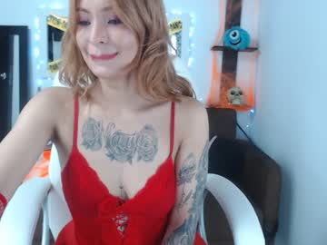 [21-10-20] evee__ record public show from Chaturbate