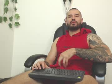 [22-10-21] nate_reeves record blowjob video from Chaturbate.com