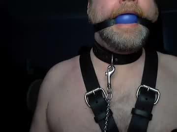 [19-01-20] bondage250 show with cum