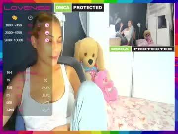 [26-01-21] jojo_jamie9x webcam show from Chaturbate.com