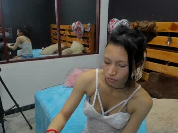 [25-02-20] nicky_bonny blowjob video from Chaturbate.com
