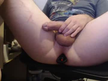 [16-01-21] xx10inchrickxx record video with dildo from Chaturbate.com