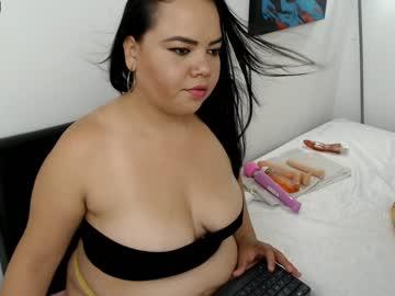 [26-11-20] khloe_boobs webcam video