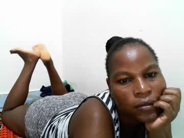 [09-05-20] sauce_ebony blowjob video from Chaturbate.com