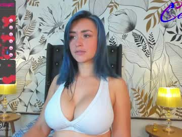 [30-09-20] celeste_and record blowjob show from Chaturbate
