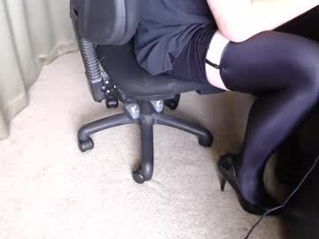 [25-09-20] hotnylons69 record video with dildo from Chaturbate