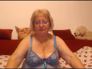 [13-09-21] kinkystuff4u record show with cum