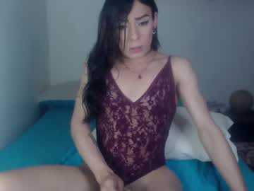 [18-01-21] goddes_samanthaxx11 record public show from Chaturbate