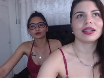 [16-06-20] jessyanddani record cam video from Chaturbate.com