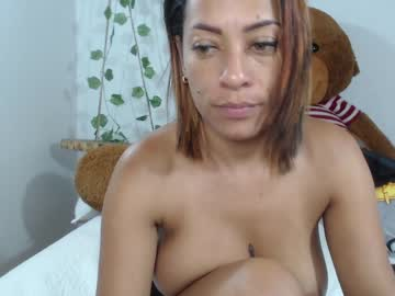 [27-10-20] rusellenicole_88 webcam record