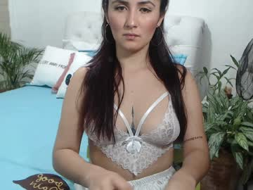 [30-05-20] nikki_lanz record cam video from Chaturbate