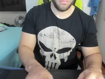 [12-06-20] brasileirobh92 chaturbate webcam video