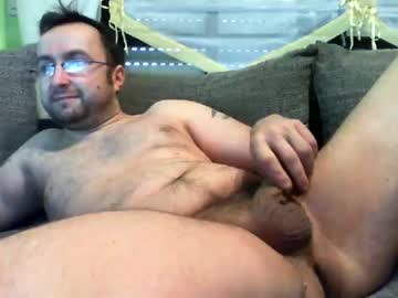 [23-01-21] exotermal private show from Chaturbate