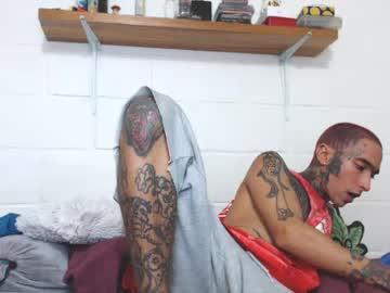 [24-10-20] theo__tattooo chaturbate private XXX show