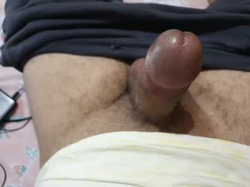 [20-04-21] egyptianthickdick_95 record public show