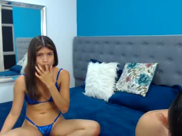 [17-02-21] andrewandnataly record blowjob video from Chaturbate