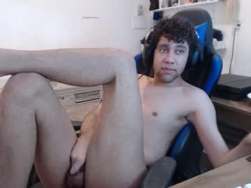 [18-01-20] daveangelboy private webcam from Chaturbate.com