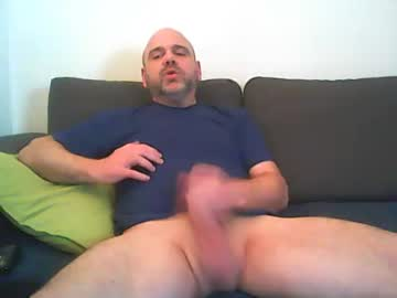 [19-01-20] mister_aventador video with dildo
