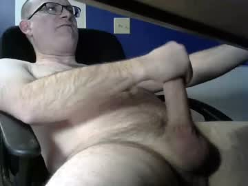 [05-02-20] big_one_811 chaturbate show with cum