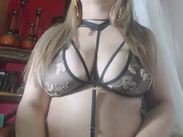 [21-10-20] aly_jay record public show video from Chaturbate