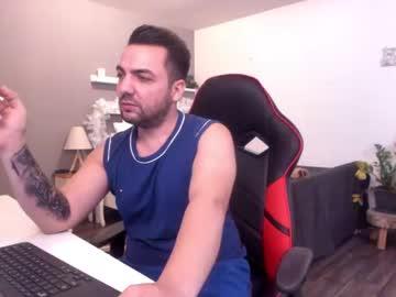 [03-12-20] dannylarson record private webcam