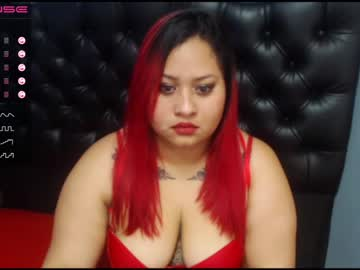 [11-07-20] keisha_red_ private sex show from Chaturbate.com