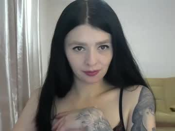 [05-10-20] adrianna_lust chaturbate private XXX show
