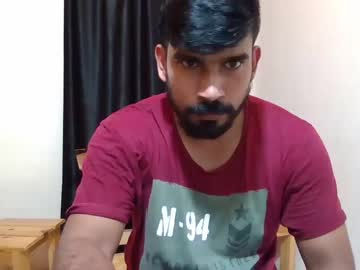 [08-08-20] rohitcockshow1 record video with toys