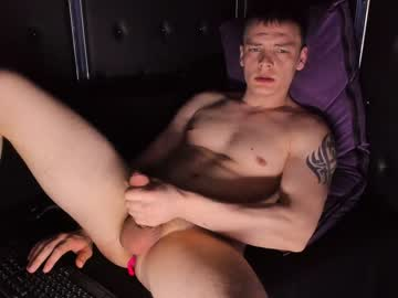 [30-05-20] jamesglow record premium show from Chaturbate.com