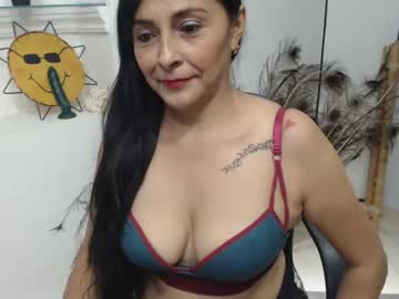 [04-07-20] hadidmature public webcam video from Chaturbate
