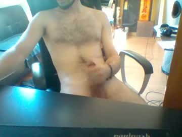 [30-05-20] newgentleman_92 private show from Chaturbate