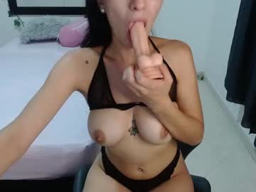 [07-03-21] ashleyslove record show with toys from Chaturbate