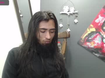 [17-09-21] daimon_rock show with cum from Chaturbate.com