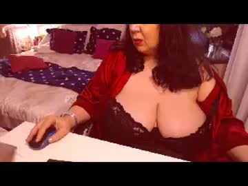 [30-03-20] bustyviolet record private webcam