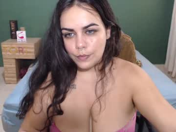 [16-02-20] damika_vegvisir record private from Chaturbate.com