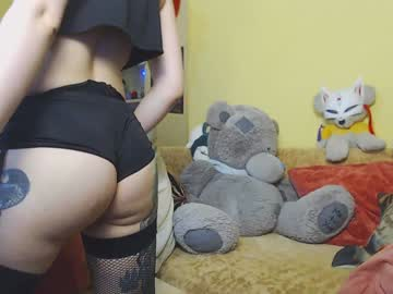 [21-02-20] amelie_and_johnny video from Chaturbate.com