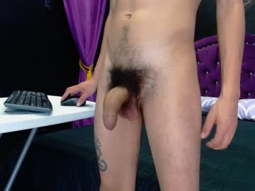[23-09-20] andres_guy chaturbate public record