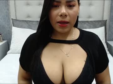 [31-05-20] xrebecca record blowjob video from Chaturbate.com