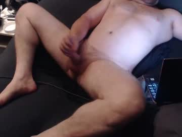 [05-07-20] bucknaked40 record public show video from Chaturbate.com