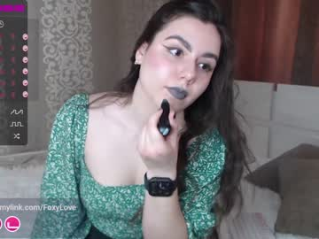 [15-04-21] foxohlove record cam show from Chaturbate
